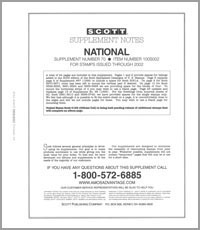 UNITED STATES NATIONAL 2002 (26 PAGES) #70