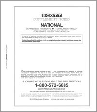 UNITED STATES NATIONAL 2004 (14 PAGES) #72