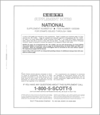 UNITED STATES NATIONAL 1999 (23 PAGES) #67