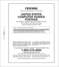 UNITED STATES COMPUTER VENDED 2006 (12 PAGES)  #3