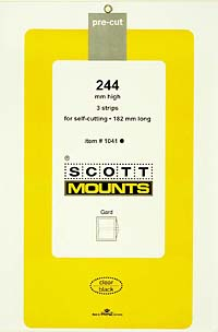 182/244 BLACK MOUNT (3 MOUNTS)