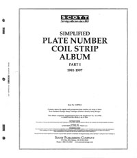 UNITED STATES SIMPLIFIED PNC 1981-1997 (49 PAGES)