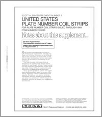 UNITED STATES SIMPLIFIED PNC 1993 (8 PAGES) #5