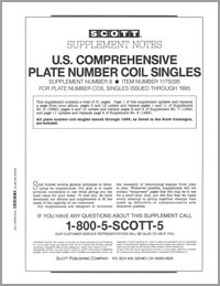 UNITED STATES PNC SINGLES 1995 (32 PAGES) #8