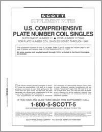 UNITED STATES PNC SINGLES 1998 (17 PAGES) #11