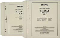 UNITED STATES REVENUE PAGES PART 2 (102 PAGES)