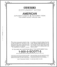 UNITED STATES AMERICAN 1994 (28 PAGES) #55