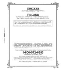 IRELAND 2002 (14 PAGES) #25