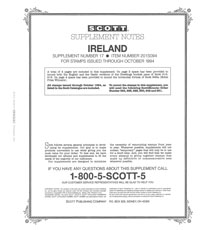 IRELAND 1994 (5 PAGES) #17