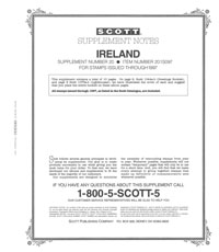 IRELAND 1997 (12 PAGES) #20