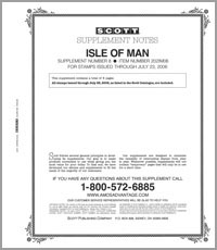 ISLE OF MAN 2006 (10 PAGES) #8