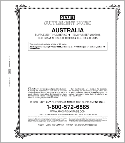 SCOTT AUSTRALIA 2015 (22 PAGES) #69