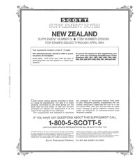 NEW ZEALAND 1993 (16 PAGES) #9