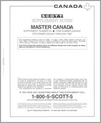 MASTER CANADA 1997 (10 PAGES) #23