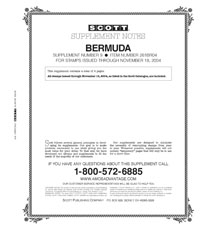 BERMUDA 2004 (3 PAGES) #9