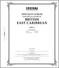 BR.E.CARIBBEAN 1986-1988 (49 PAGES)