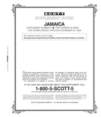 JAMAICA 2006 (4 PAGES) #9