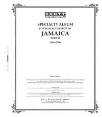 JAMAICA 1996-2006 (35 PAGES)