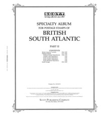 BR S ATLANTIC PT2 1937-1966 (19 PAGES)