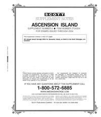 ASCENSION 2004 (5 PAGES) #8