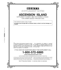 ASCENSION 2005 (4 PAGES) #9