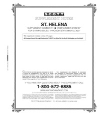 ST. HELENA 2007 (6 PAGES) #11