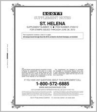 ST. HELENA 2012 (5 PAGES) #15