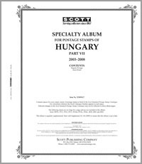 HUNGARY 2003-2008 (56 PAGES)