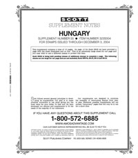 HUNGARY 2004 (11 PAGES) #55