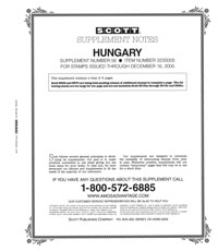 HUNGARY 2005 (9 PAGES) #56