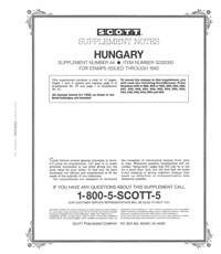 HUNGARY 1993 (13 PAGES) #44