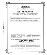 NETHERLANDS 2005 (27 PAGES) #56