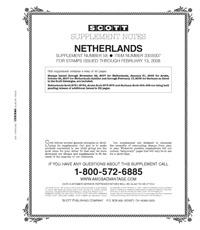 NETHERLANDS 2007 (21 PAGES) #58