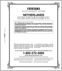 NETHERLANDS 2011 (31 PAGES) #62