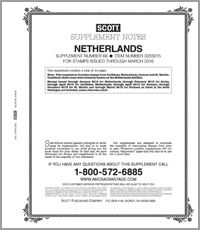 NETHERLANDS 2015 (45 PAGES) #66