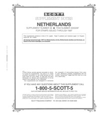 NETHERLANDS 1997 (22 PAGES) #48