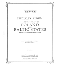 POLAND 1974 #22 (16 PAGES)