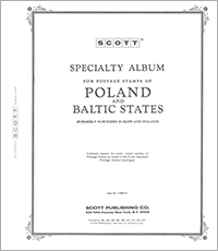 POLAND 1975 #23 (6 PAGES)