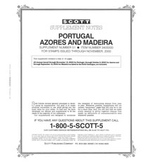 PORTUGAL 2000 (19 PAGES) #51