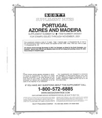 PORTUGAL 2001 (13 PAGES) #52