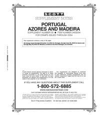 PORTUGAL 2004 (23 PAGES) #55
