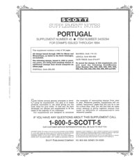 PORTUGAL 1994 (35 PAGES) #45
