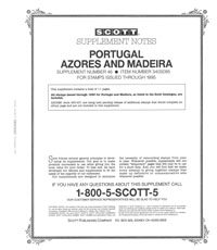 PORTUGAL 1995 (12 PAGES) #46