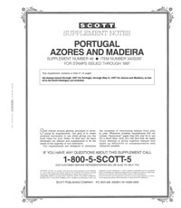 PORTUGAL 1997 (14 PAGES) #48