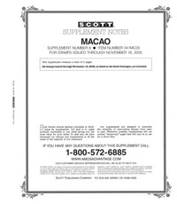 MACAO 2005 (10 PAGES) #6