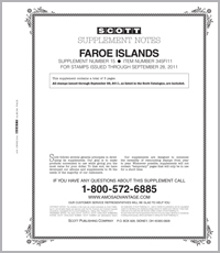 FAROE ISLANDS 2011 (4 PAGES) #15