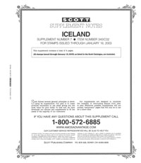 ICELAND 2002 (6 PAGES) #7