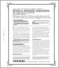 SPAIN 1992 (16 PAGES) #44