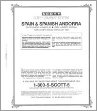 SPAIN 1994 (10 PAGES) #46