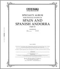 SPAIN 1994-1999 (51 PAGES)